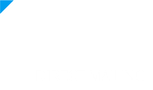 DIRECT MAILING 1